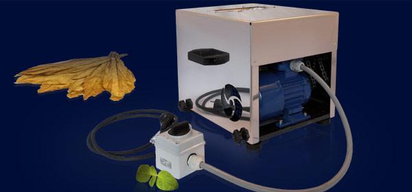 Elektryczna maszynka do cięcia liści tytoniu