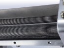 ostrza wałków maszynki do cięcia liści tytoniu  model 160 0,8 na łożyskach